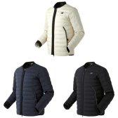 뉴발란스 남녀공용 UNI 경량 구스 다운 자켓 거위털 겨울 패딩 NBNP947023