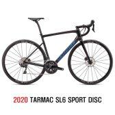 스페셜라이즈드 타막 스포츠 디스크 사이클 자전거 2020년