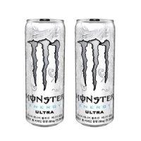 (공식) 몬스터 에너지 울트라 355ml 24캔