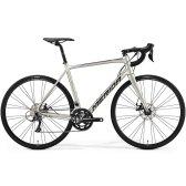 메리다 스컬트라 200 디스크 사이클 자전거 2019년