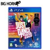유비소프트 저스트 댄스 2020 (PS4)