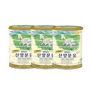 일동후디스 <b>프리미엄 산양분유 1..