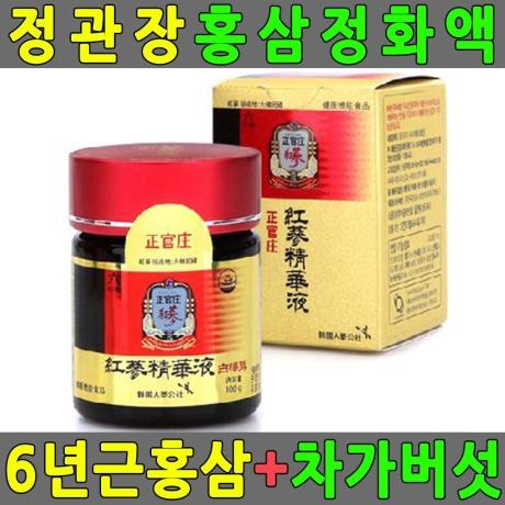 <b>정관장 홍삼정화액 100g</b..