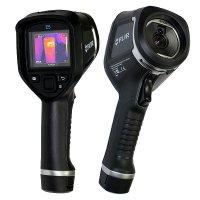 열화상카메라 flir E5 전기사업법기준장비