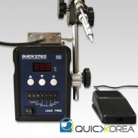 QK 376D/자동납공급기(0.5~1.2mm)