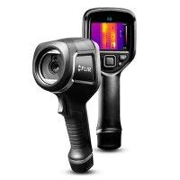 열화상카메라 E5XT 인체발열감지카메라 플리어