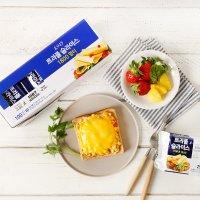 트리플 슬라이스 치즈 1.8kg