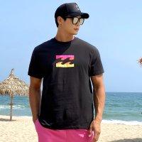 빌라봉 남성 티셔츠 MST481B