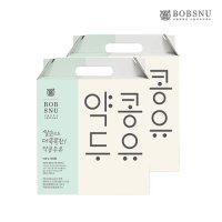 [밥스누]서울대 쌀눈으로 더 똑똑한 약콩두유 32팩