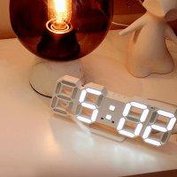[코하루]감성 인테리어 LED 디지털시계