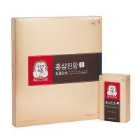 [정관장] 홍삼진황 50mlx30포x2ea (60일분) /쇼핑백증정