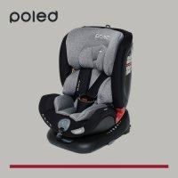 폴레드 올에이지360 신생아 회전형 카시트