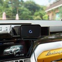 GAZE 게이즈카 와이드 H 차량용 무선충전 거치대 갤럭시Z 폴드3 호환[예약판매]