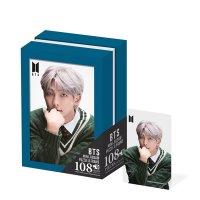 [대원씨아이] BTS 직소퍼즐 108피스/세븐6 RM 보드게임