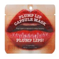 [코코스타]립플럼핑 캡슐 마스크