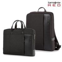 [쌤소나이트 레드(가방) ] FAUVIOS 2 백팩,서류가방 2종택1 HR209002,HR209002