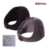 K2 방한 청음구 귀마개 방한용품