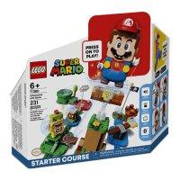 레고 슈퍼마리오 스타터팩 (71360)