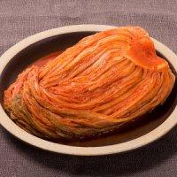 뜨레찬 누룩발효 묵은지 1, 3, 5, 10kg 김치명인수상