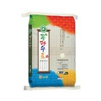 롯데상사 담양농협/풍광수토 신동진쌀 20kg