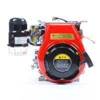 [계양] 엔진 G710L-04 (4사이클, 리코일방식, 267cc)