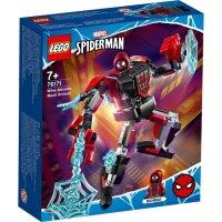 레고 스파이더맨 마일스 맥 로봇 (76171)
