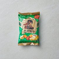 [롯데제과] 스카치 캔디 세가지 157g