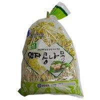 일자콩나물 1KG/월성식품