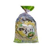 일자콩나물 500G/월성식품