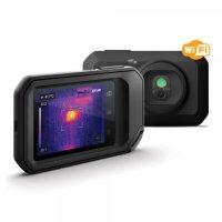 휴대용 열화상카메라 FLIR C3-X