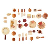 주방놀이-소꿉놀이세트v2[요리,소꿉놀이,생일,야채,과일,아침]