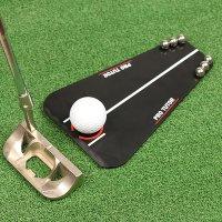 골프 퍼팅 연습기 트레이너 매트 가정용 사무용