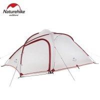 네이처하이크 NH hiby 하이비 캠핑용 초경량 텐트 백패킹 비박 차박 B201183