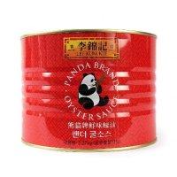 [이금기] 팬더 굴소스 캔/2.27kg