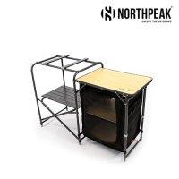 [노스피크]노스피크 NEW 원사이드 키친 테이블 한정수량