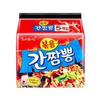 삼양 간짬뽕/ 5봉 10봉 20봉 40봉