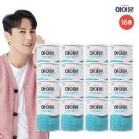 [산양유][롯데단독구성]일동후디스 하이뮨 프로틴밸런스(304g*16통)