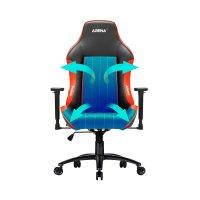 NEW ARENA-X ZERO AIR RED Chair 게임용/게이밍 컴퓨터 의자