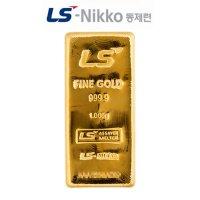 LS-Nikko 골드바 1kg(금투자)