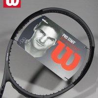 윌슨 테니스라켓 프로스태프 RF 97  V11.0  (97sq.in/340g)