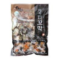 자숙피꼬막(국내산) 1kg/남도갯벌