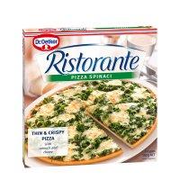 닥터 오트커 리스토란테 시금치 피자 390g