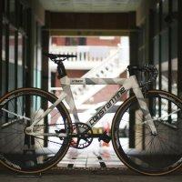 콘스탄틴 어베인 픽시 자전거 2021년