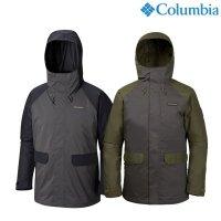컬럼비아 CY4WE5035 남성용 노던 바운드 인터체인지 자켓