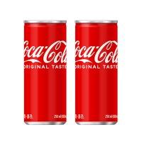 코카콜라 250ml CAN  30입
