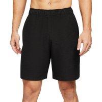 나이키 요가 남성 Mens Yoga Core Shorts 11216376 BlackGray 3127640