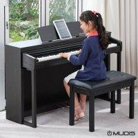 뮤디스 전자 디지털피아노 MX-100DH Plus +1인용 의자