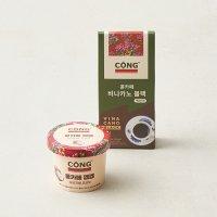 [콩카페] 껨껨 오리지널 코코넛 샤베트