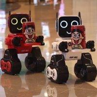 라이겟 캐디윌 CADY WILE 원격제어 로봇 RC로봇 지능형 로봇장난감