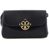 21FW 토리버치 여성 크로스백 80808001 Miller leather crossbody bag in black